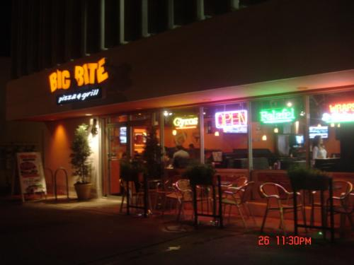 Big Bite Restaurant