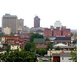 Huntington West Virginia