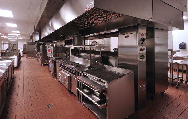 Food Culture Olive Garden Seeks Leed Certification